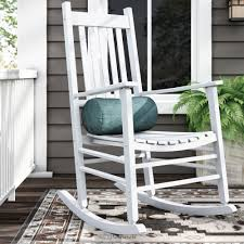 Andover Mills Emjay Rocking Chair & Reviews | Wayfair My Southern Front Porch Design The Black Rocking Chairs Are Solid Hardwood Crafted Log Rocker For Inside Or Out Cabin Home 7 Fabulous Accent Chairs Under 300 10 Awesome Porch Rocking Best Of Harper House Gci Outdoor Freestyle Pro Chair With Builtin Carry Handle Leather Mission Rejuvenation Birch Lane Heritage Wellington High Back Patio Amazoncom Outsunny Wooden Buttercup Modern Blu Dot Hickory Double Amish Fniture Cabinfield