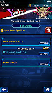 Yami Yugi Battle City Deck List by Yu Gi Oh Duel Links Character Skill Guide For Beginners Online