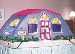 Spiderman Bed Tent by Fantasy Cottage Twin Bed Tent Gifts Kids Pinterest Childhood