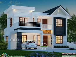 100 Duplex House Design 4 BHK 1763 Square Feet Modern House Plan Home Garden And Decor