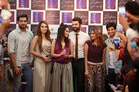 100 Define Omer LAUNCH OF FLAGSHIP STORE OF DEFINE AT LUCKY ONE MALL The