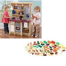 Play Kitchen Sets Walmart by 11 Best Kitchen Sets Images On Pinterest Play Kitchens Custom