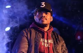 Coloring Book Chance Vinyl The Rapper Le Meilleur Album Rap