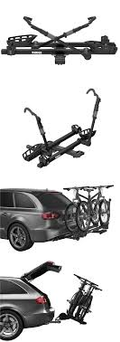 100 Pro Rack Truck Rack Thule Bicycle Car And S 177849 Thule T2 Xt 2 Bike
