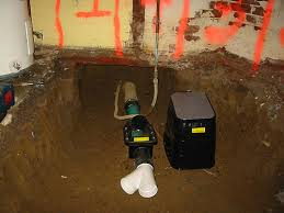 Floor Drain Backflow Device by Why You Should Install Flood Protection Devices In Your Basement