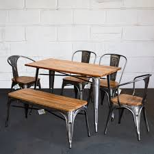 Tolix Style Dining Sets Rectangular Table & Chairs Steel Metal Pub ... Korean Style Ding Table Wood Restaurant Tables And Chairs Buy Small Definition Big Lots Ashley Yelp Sets Glamorous Chef 30rd Aged Black Metal Set Ch51090th418cafebqgg 61 Tolix Rectangular Onyx Matt Chair Fniture Side View Stock Vector The Warner Bar In 2019 Fniture Interior Indoors In Vintage Editorial Photography Image Town Quick Restaurant Table Chairs Bar Cafe Snack Window Blurred Bokeh Photo Edit Now