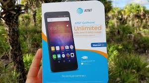 Huawei Ascend XT Walmart AT&T