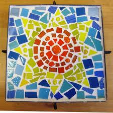 family day mosaics visarts