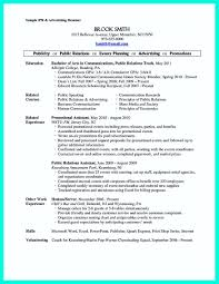 Awesome Cocktail Server Resume Skills To Convince Restaurants Or Cafe