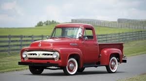 Why Vintage Ford Pickup Trucks Are The Hottest New Luxury Item ...