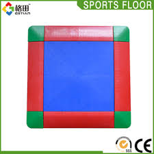 price sport court roller hockey skate tiles durable