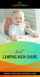 Best Camping High Chairs ( Updated October 2019 ) Exclusive ... Comfy High Chair With Safe Design Babybjrn 5 Best Affordable Baby High Chairs Under 100 2017 How To Choose The Chair Parents The Portable Choi 15 Best Kids Camping Babies And Toddlers Too The Portable High Chair Light And Easy Wther You Are Top 10 Reviews Of 2018 Travel For 2019 Wandering Cubs 12 Best Highchairs Ipdent 8 2015 Folding Highchair Feeding Snack Outdoor Ciao
