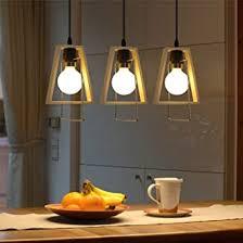 gbly pendelleuchte holz vintage 3 flammig hängele esstisch mit e27 fassung höhenverstellbare hängeleuchte rustikal für wohnzimmer schlafzimmer flur