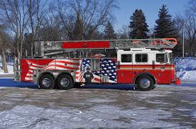100 Fdny Fire Trucks A Little Help From Friends Journal Of Emergency Medical Services