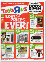 Toys R Us Sale Ad : Promo Code Target Free Shipping R Club Toys Us Canada Loyalty Program R Us Online Coupons Codes Free Shipping Wcco Ding Out Deals Toysruscom Coupon Active Sale Toy Stores In Metrowest Ma Mamas Toysrus Australia Youtube Home Coupon Codes Super Hot Deals Lego Advent Calendar 50 Discount Until 30 Flyers Cyber Monday Ad Is Live Pinned July 7th Extra Off A Single Clearance Item At