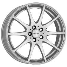 16 Inch Dezent TI 4x100 SILVER 4 Stud VW Vauxhall Honda Alloy Wheels ... Hub Caps Fits Ford E250 E350 F250 F350 Rim Wheels Covers 4pc Mitsubishi Rosa Fuso Canter 16inch Wheel Cover Truckbus Tyres Collection Scorpion He886 4pc Truck Van 16 Inch 8 Lug Steel Worx Wheels And Tires Available American Racing Classic Custom And Vintage Applications Available Atx Offroad 5 6 Lug Wheels For On Offroad Fitments Xd Series By Kmc Xd808 Menace Socal Custom Project Flatfender Tires