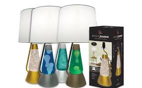 27 Inch Lava Lamp by Lifespan Brand Debuts New Lava Lamp Assortment