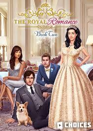 The Royal Romance Book 2 Promo