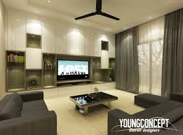 100 Semi Detached House Designs 70 Living Room Design Ideas To Welcome You Home Recommendmy LIVING