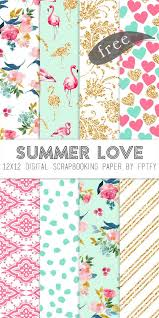 Fantastic Scrapbooking Pages To Print For Free Beautiful Printable Scrapbook