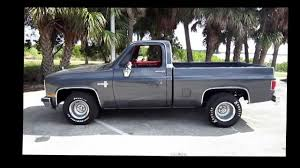 1986 Chevy Silverado C10, 383 Stroker, TCI Turbo 350, 10 Bolt Posi ... Classic Chevy Truck Parts Gmc Tuckers Auto How To Install Replace Weatherstrip Window 7387 86 K10 Short Bed Swb Silverado 4x4 1986 Blue Silver 731987 4 Ord Lift Part 1 Rear Youtube Old Photos Collection All Busted Knuckles C10 Photo Image Gallery Gauge Cluster Dakota Digital Pickup 04cc02_o10thnnu_midwest_l_truck_tionals Tt016jpg By Vcsniper Photobucket Pinterest Square Foundation Chevrolet Suburban For Sale Hemmings Motor News 1982 Gmc Truck