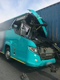 Midrand: Truck And Bus Collided On N1 Ejecting Passenger Combination Bus Wikipedia Truck Bus Wash Units Man Se Scania Ab Truck 10720 Transprent Png Pickup Ball Joint Extractor 30 Mm 67213 Uab Vigorus 34501bfgoodrichtruckdbustyrerange Bfgoodrich Russell Bailey Copywriting 16 May 2018 Germany Munich Employees Of Work On A New Jersey School Crashes Into Dump Time Trucks And Accidents