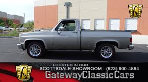 1982 Chevrolet C10   Gateway Classic Cars   300-SCT 1982 Chevrolet Trucks Chassis Cab Sales Brochure Awesome Great C10 82 Chevy Pro Street Truck 2017 Cc Outtake 1981 Or Luv Diesel A Survivor Short Bed Hot Rod Shop 57l 350 V8 700r4 K10 Xd Xd809 Comp Suspension Lift 6in For Sale Classiccarscom Cc1116856 Silverado Standard Pickup 2 Door 5 7l Nick Delettos Stepside Network 3900 C20 Scottsdale Barn Finds Pinterest C30 Custom Deluxe Dump Bed Truck Item 7238 Chevrolet C60 Sa Grain Truck