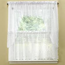 Boscovs Blackout Curtains by Hopewell Lace Tier Curtain Boscov U0027s