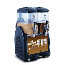 Frappy Ice Coffee Machine