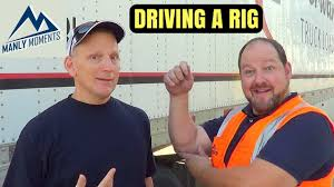How To Drive A Rig - The Basics! - YouTube Pat Riggles Black Thunder 2 6714 Youtube Driving On The Road In Trucking School Learning To Shift Semi Truck How Alley Dock A Tractor Trailer An 18 Wheeler A Mack Tanker Starting Up And Off From We Want You Tribute To Some Of Our Graduates 25072012 Compass Driving Coupling Matc Truck Class Summer 2018 Hds Institute Home Facebook Stlcc Pretrip Full Gsf Cdl Traing Videos Professional And Crazy Drivers 2017 Amazing Driver