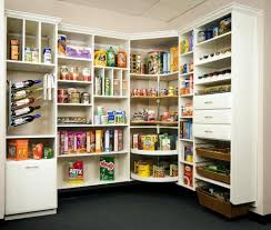 Organizing Kitchen Cabinets Without A Pantry How To Arrange