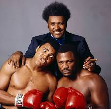 Knock Three Times On The Ceiling by Muhammad Ali Vs Ernie Terrell Si Com