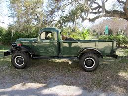 100 1948 Dodge Truck 1949 Power Wagon Vintage Motors Of Sarasota Inc