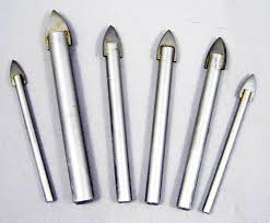 Drilling Through Porcelain Tile And Concrete by 27 What Type Of Drill Bit For Ceramic Tile Thread Porcelain Tile