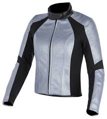 alpinestars vika women u0027s leather jacket closeout revzilla