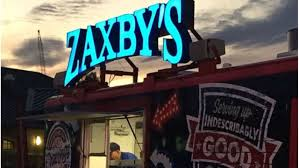 Zaxby's 'Expeditious Cravelicious' Food Truck Coming To Richmond