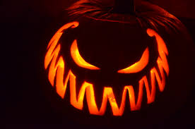 Boba Fett Helmet Pumpkin Stencil by Pumpkin Carving Stevescape