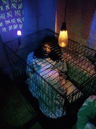 Office Haunted House Ideas Haunted House Ideas