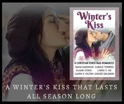 Winters Kiss 6 Christian Christmas Romances
