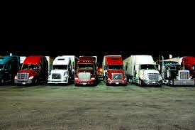 100 Best Trucking Night Time Is The BEST Trucker Life TV