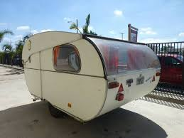 I Have This Very Rare And Original 1970 WAWA Camper For Sale At 840000 Made In Belgium Has Been Only Used A Few Times