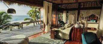 l hôtel de luxe le plus cher du monde est aux seychelles journal