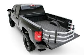 AMP Research BedXtender HD Sport Truck Bed Extender - 2004-2018 Ford ...