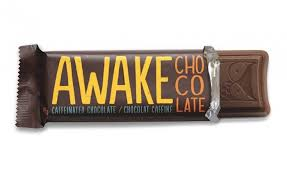 AWAKE Brand Identity Chocolate Bar Design And Packaging