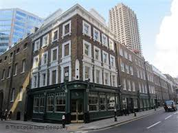 Chiswell Street Dining Rooms On