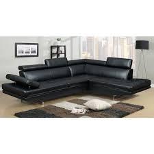 canapé d angle design rubic noir achat vente canapé sofa