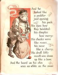Famous Poems About Halloween by Christmas Day Poems U2013 Happy Holidays