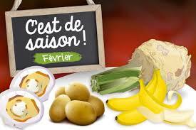 cuisiner les l umes de saison cuisine de saison fruits légumes et poissons à consommer en février