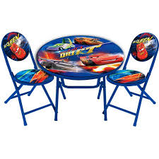 Cars Potty Chair Walmart by Disney Cars Round Table And Chair Set Walmart Com