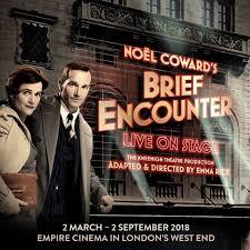 Brief Encounter Gallery 30 South